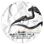 BLUNT, Tony - Black Series Vol 2 (Front Cover)