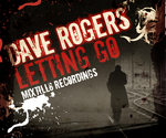 ROGERS, Dave - Letting Go (Front Cover)