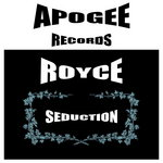 ROYCE - Seduction (Front Cover)