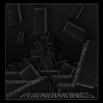 PORNOPHONICS - A Different Minimal Concept (Front Cover)