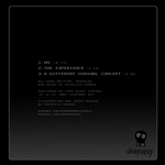 PORNOPHONICS - A Different Minimal Concept (Back Cover)