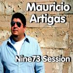 ARTIGAS, Mauricio - Arpression (Front Cover)