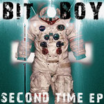 BIT BOY - Second Time EP (Front Cover)