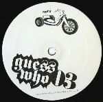 DJ HOMEWRECKER/LEG WARMERS/WOKSTAR - Sur Sucio (Front Cover)