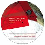 MATJOR, Fran - Vidrios Rotos (Front Cover)