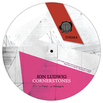 LUDWOG, Ion - Cornerstones (Front Cover)