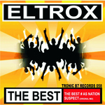 ELTROX feat A S NATION - The Best (Front Cover)