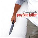 FERNANDINHOZZZ - Psycho Killer (Back Cover)