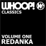 REDANKA - Whoop Progressive House Classics - Redanka (Front Cover)