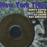 VARIOUS - New York Tribe (Front Cover)