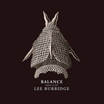 BURRIDGE, Lee/VARIOUS - Balance 012 (Front Cover)
