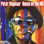 VOGELAAR, Peter - House On The Hill EP (Front Cover)