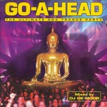 VARIOUS - Go-A-Head (Front Cover)