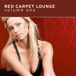 VARIOUS - Peacelounge Presents: Red Carpet Lounge Volume One (Front Cover)
