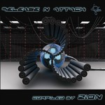 VARIOUS - Release N' Attack (Front Cover)