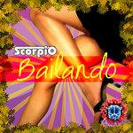 SCORPIO - Bailando (Front Cover)