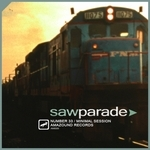 SAWPARADE - Number 33 (Front Cover)