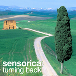 SENSORICA - Turning Back (Front Cover)
