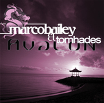 BAILEY, Marco & TOM HADES - Avalon (Front Cover)