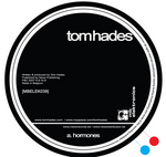 HADES, Tom - Hormones (Front Cover)