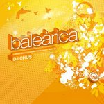 DJ CHUS/VARIOUS - Balearica Vol 4 (Front Cover)
