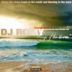 DJ ROMY - Wings Of The Storm (Front Cover)