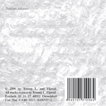 TOMMY L - 11121314 (Back Cover)