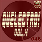 VARIOUS - Quelectro! Vol 4 (Front Cover)