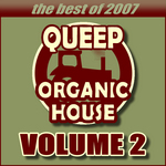VARIOUS - Queep Organic House Volume 2 (Best Of 2007) (Front Cover)