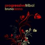 RENNO, Bruno/VARIOUS - Progressive Tribal (Front Cover)
