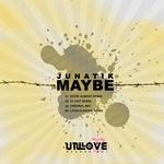 JUNATIK - Maybe (Back Cover)