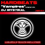 DJ MYSTIKAL - Vampires (Front Cover)