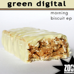 GREEN DIGITAL - Morning Biscuit (Front Cover)