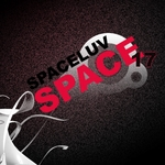 SPACELUV - Space 17 EP (Front Cover)