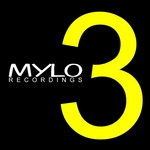 VARIOUS - 3 Years Mylo Recordings (Front Cover)