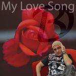 DAVIDB - My Love Song (Front Cover)