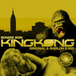 RON, Ronnie - King Kong (Front Cover)