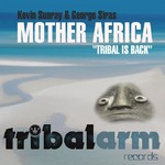 SUNRAY, Kevin/GEORGE SIRAS - Mother Africa (Front Cover)