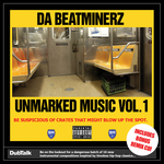 Unmarked Music Vol 1