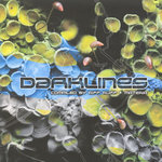 VARIOUS - Darklines (Front Cover)