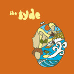 TYDE, The - Go Ask Yer Dad (Front Cover)