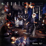 RUBICON - Room 101 (Front Cover)