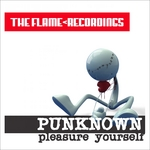 PUNKNOWN - Pleasure Yourself (Front Cover)