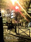 JUSAN - Back To Paris (Album 03) (Front Cover)