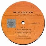 SON DEXTER - Son Dexter EP (Front Cover)