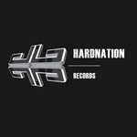 HARDNATION - Humanoid (Front Cover)