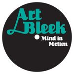 ART BLEEK - Mind In Motion (Front Cover)