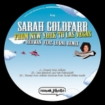 GOLDFARB, Sarah - From New York To Las Vegas (Front Cover)