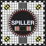 SPILLER - Jumbo (Front Cover)