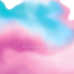 AEROPLANE - Pacific Air Race (Front Cover)
